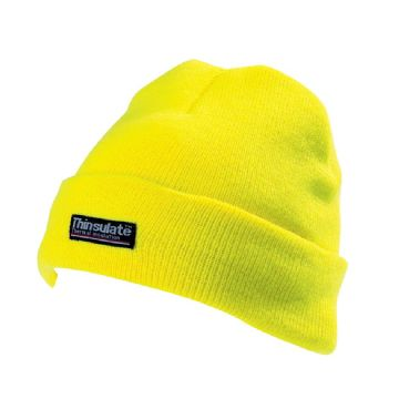 CAP402 Yoko 3M Thinsulate Beanie Hat